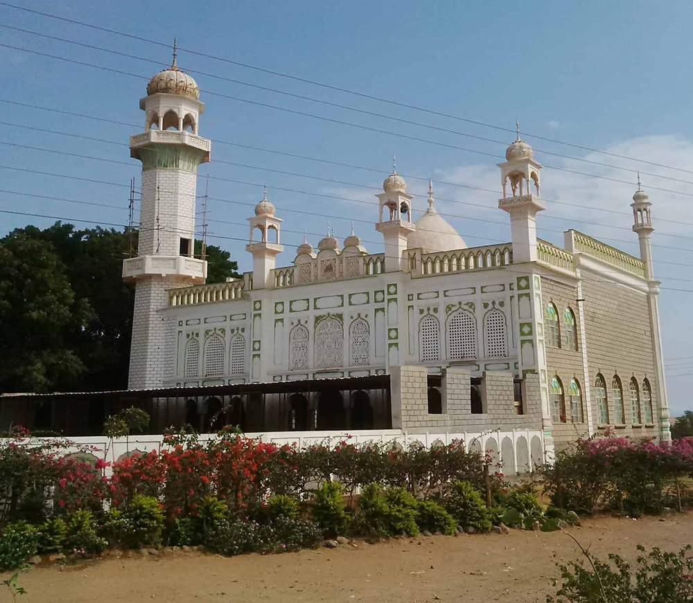 Mosque-in-Isiolo