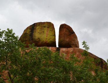 Matopos National Park, Zimbabwe
