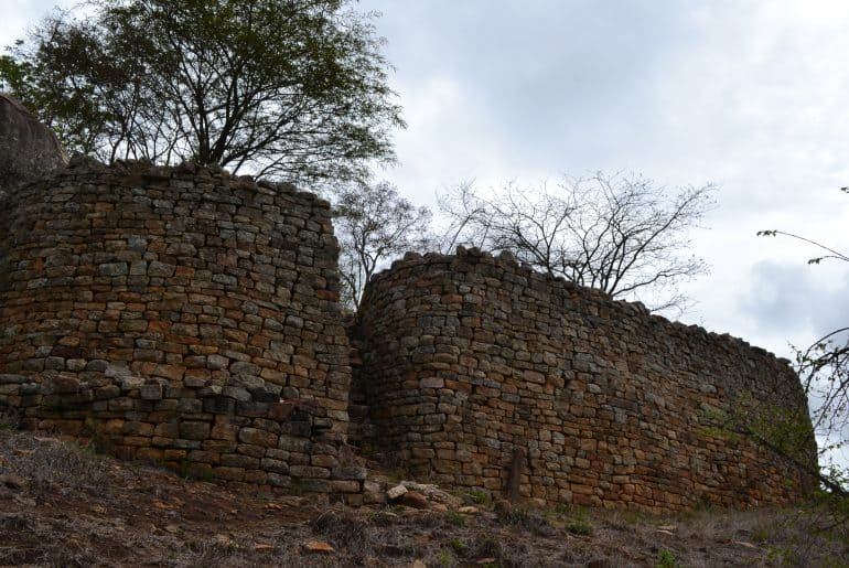 Great Zimbabwe, Maswingo, Zimbabwe