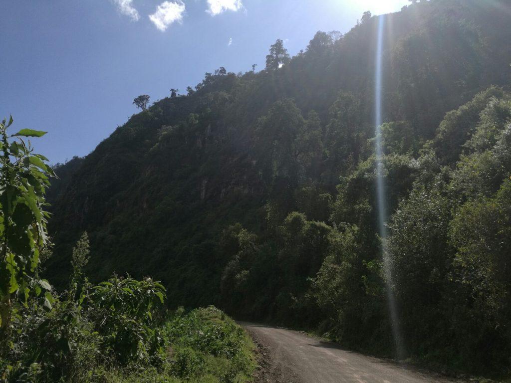 Keiyo South, Kenya