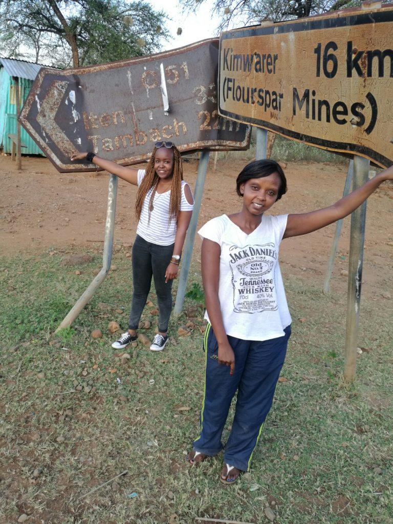 Elgeyo Marakwet, Kenya