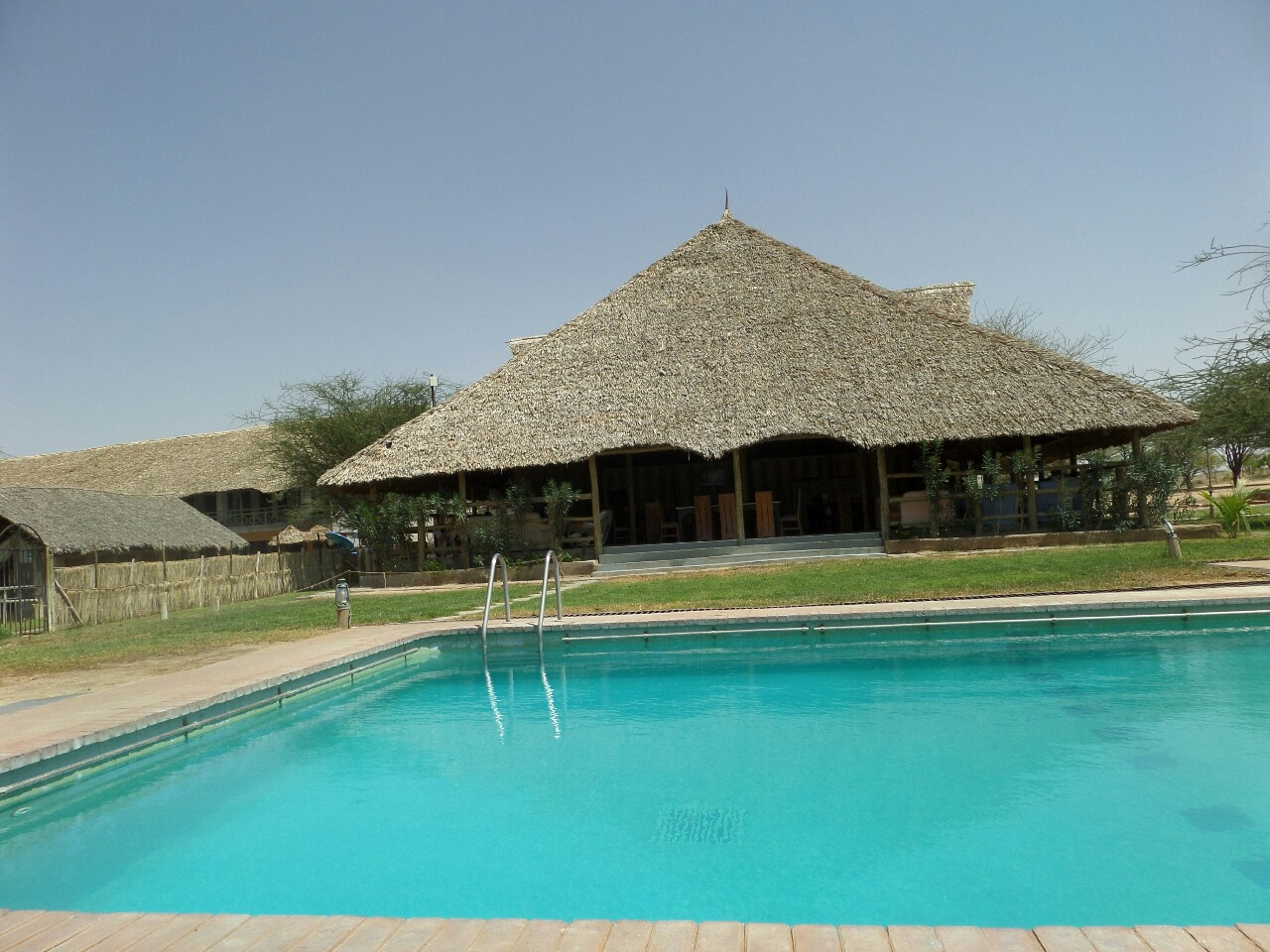 Cradle Tented Camp, Turkana, Kenya