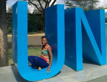 UNITED NATIONS HEAD OFFICE, NAIROBI, KENYA