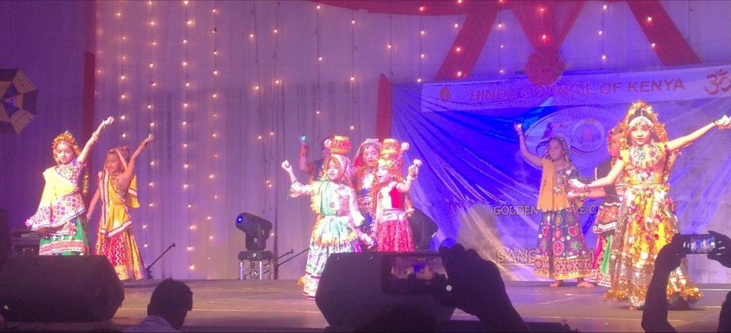Gujarati Garba, Traditional Indian dance