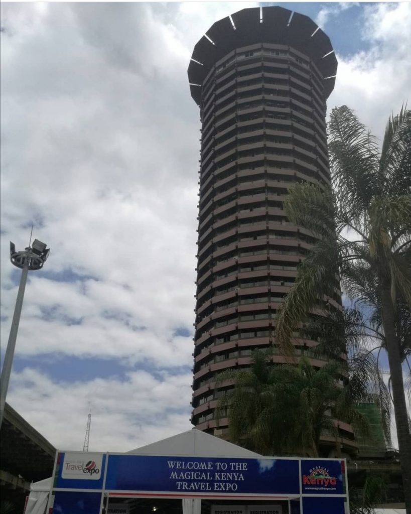 Kenya International Convention Center